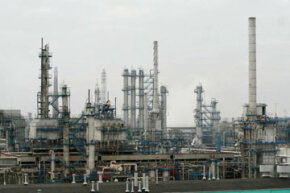 State-owned Russian oil giant OAO Rosneft went to the markets in 2006 and attracted a cool $10.6 billion for the government.