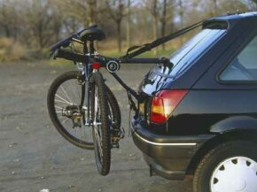 Most bicycle racks are fairly easy to install, so long as you choose the design that suits your vehicle best.