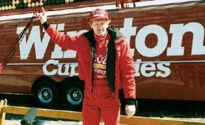 Bill Elliott was possibly the most well-liked NASCAR driver of all time. He won the Most Popular Driver Award an incredible 16 times. See more pictures of NASCAR.