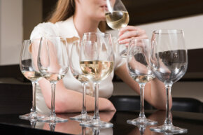 Binge drinking and alcoholism aren't necessarily the same thing.