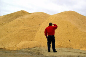 Economists think 200,000 U.S. jobs can be created for every 10 billion gallons of corn ethanol produced.