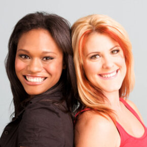 Your ancestors' skin color is the biggest factor in determining your skin tone.
