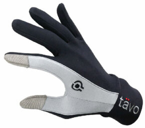 iPod gloves from Tavo Products.