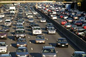 You might think your long commute gives you less time to be politically engaged but experts think it's the stress that is the real problem.