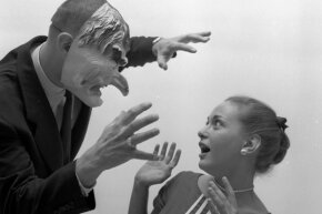If the old fright cure doesn't work for your hiccups, maybe a rectal massage might do the trick.