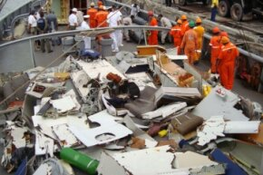 aircraft, disasters, accident, death, air france, flight 447, black box,