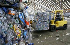 Critics point out the resources and waste that are byproducts of bottled water.