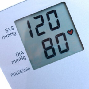 The self-tracking movement has seen some early successes in helping people with hypertension lower their blood pressure.