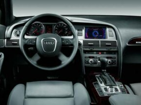 Audi is one of several carmakers whose newer car models often come Bluetooth-enabled.