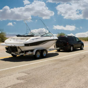 Before you head out on the open road, make sure your boat trailer adheres to all the state regulations.