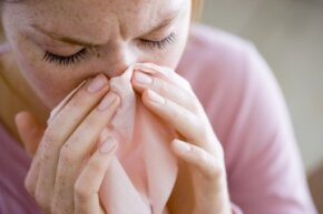 When you're sick, all that snot isn't there just to annoy you. Mucus helps protect your respiratory system from germs.