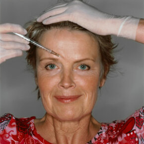 Botox can help create a more youthful appearance. See more getting beautiful skin pictures.