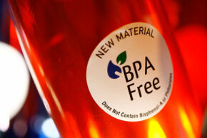 Due to consumer demand, there are now many BPA-free options on the market