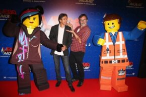 "It's debatable whether ""The Lego Movie"" qualifies as a brickfilm, but no one can deny the film's popularity."