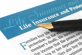 Parents should review their life insurance policy annually, as well as when any major life change occurs.