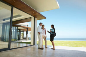A buyer's agent's only concern is you.