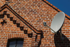 Does it take more power to run a satellite dish, or is your cable set-top box an energy hog?
