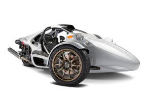 Image Gallery: Motorcycles The Campagna Motors T-Rex. See more pictures of motorcycles.
