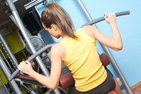 Don't make your home gym's decor an afterthought.