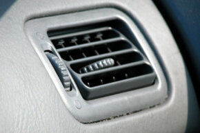 Does the air conditioning in your car provide musty, germ-laden air? Some cars now have air purification systems to keep your air fresh.