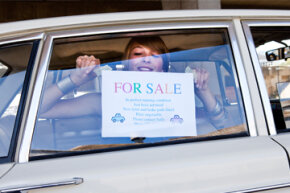 This might sound funny to anyone who's ever bought or sold a used car, but honesty really is the best policy.