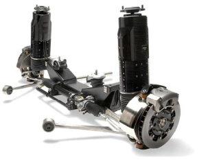 Bose® Suspension Front Module