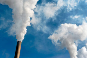 A tax on carbon could help cut greenhouse gas emissions. See more green science pictures.