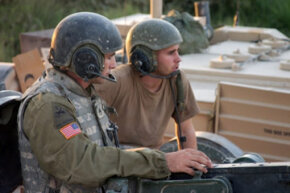 Since the 1960s and 70s, the U.S. Armed Forces have used aptitude tests to help determine who's qualified to join and what jobs suit members best.