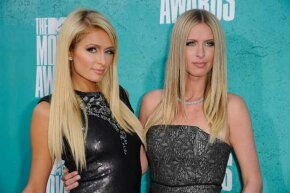 Even if your family is not inheriting the same size fortune as Paris (L) and Nicky Hilton, the early withdrawal penalty is waived in the event of your death before age 59 ½.