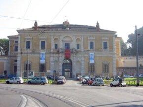 The Villa Giulia Roma