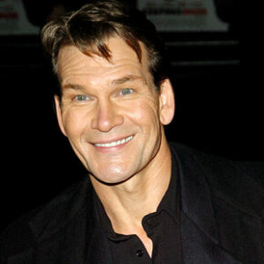 In January 2008, Swayze was diagnosed with stage IV pancreatic cancer.