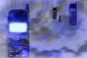 Cell phone radiation may affect human cell behavior.