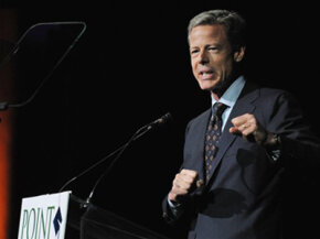 Time Warner president and CEO Jeffrey Bewkes accepted a position of duality when he took on the role of chairman of the board of the company in January 2009.