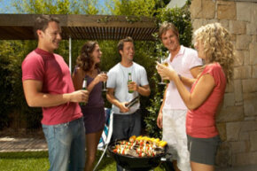 Believe it or not, you can host your friends without blowing your budget.