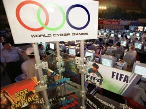 Cheating might let you win a game but it won't help you win a massive tournament like the World Cyber Games.