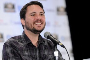 Wil Wheaton appearing at Wizard World Chicago Comic Con 2013.