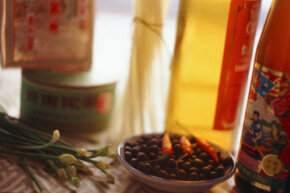 Rice wine is currently the most popular type of wine to come from China.
