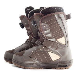 Your riding style should guide your choice of snowboarding boots.