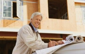 Getting the house ready for your golden years can be a good investment -- and it's cheapest to make integrations while the house is being built.