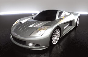 Image Gallery: Concept Cars Chrysler ME Four-Twelve Concept Car. See more pictures of concept cars.