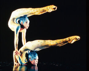 Contortion