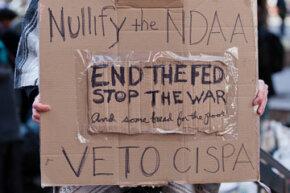 CISPA has no shortage of opponents.