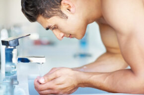 Sensitive skin can make you want to swear off bathing altogether, but don't despair. Some cleansers are gentle enough for even the most itchy, irritated skin.