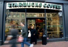 A Clover might soon be in a Starbucks near you.