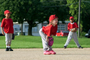 Coaching Little League can be a rewarding experience.