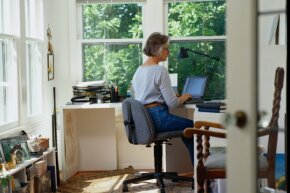 Your little home office can be a tidy tax deduction.