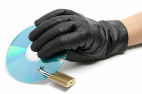 If the anti-forensic measures taken were drastic enough, investigators may not ever crack into the computer system.