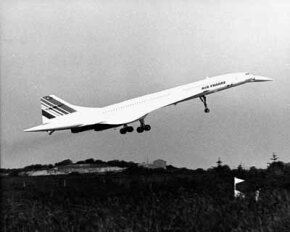 The original Rockwell International B-1 supersonic bomber prototype first flew in 1974, but the program was canceled and then revived in October 1981. The production swing-wing B-1Bs had a top speed of 792 miles per hour.