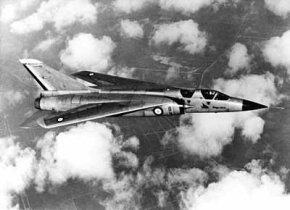 The highly inventive, two-seat, swing-wing Dassault Mirage G8 made its first flight on May 8, 1971, and was intended as an experimental variable geometry aircraft.