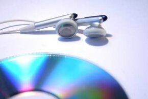 Content-recognition software can identify songs and protect them from copyright infringement.